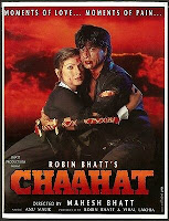 Chaahat (1996) Hindi Full Movie Watch Online Movies & Free Download