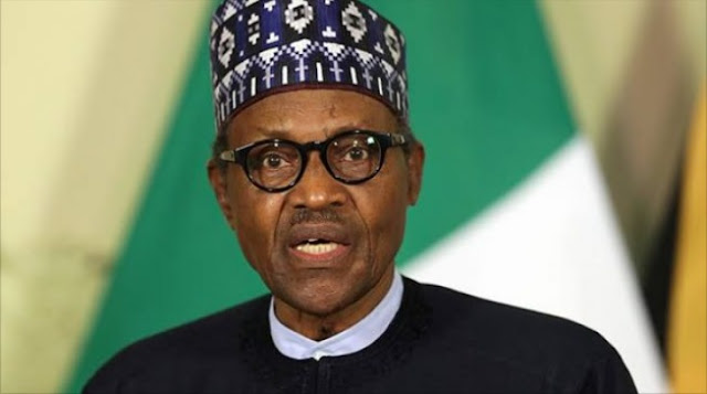 President Buhari Sacks His Security Details Officer, Others