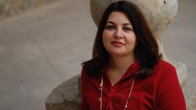 ميرال الطحاوي كاتبة روائية أدبيه عربية مصرية كتب روايات كتاب ادب رواية