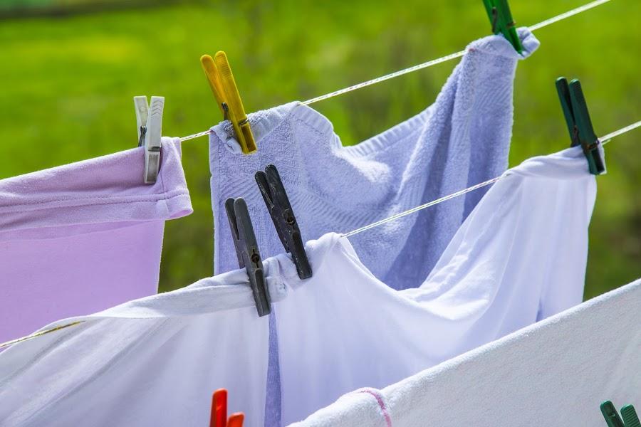 Tips cuidar ropa