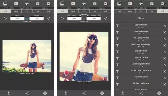 aplikasi untuk mengubah ukuran foto-1
