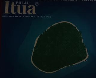 Pulau Itua