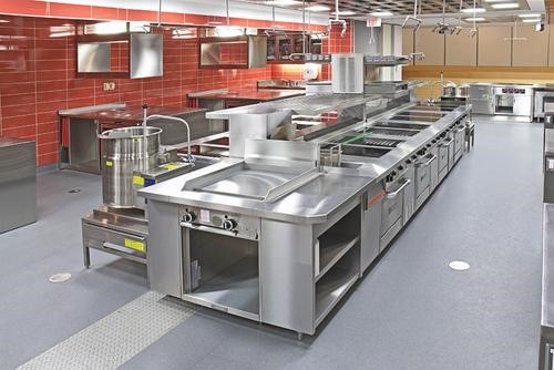 Benefits Of Stainless Steel Kitchen Appliances
