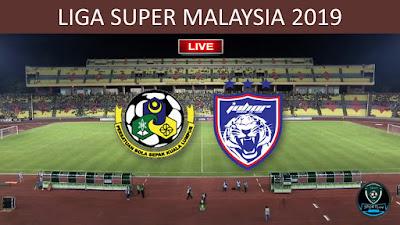 Liga Super 2019