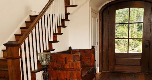 What's So Great About Reclaimed Hardwood Flooring?
