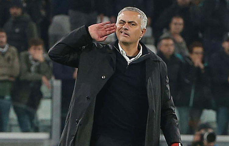 """Mourinho: """"Remi bi bio pravedniji"""""""
