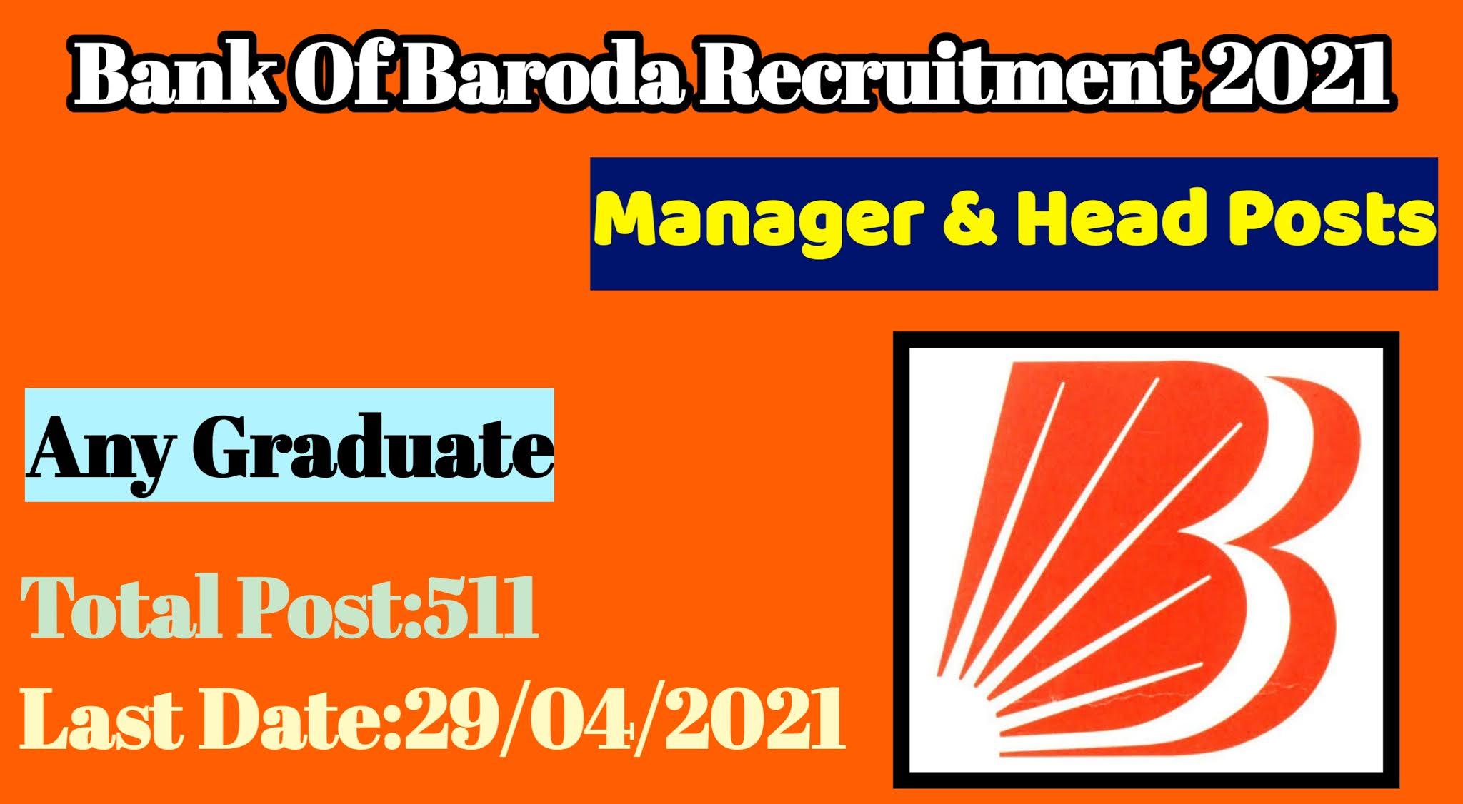 Bank of baroda recruitment 2021,bob recruitment 2021,bank of baroda recruitment apply online,bob vacancy 2021,bob jobs,bank of baroda recruitment pdf