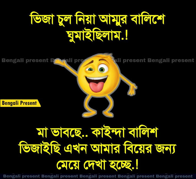 Facebook Funny Photo Bangla Collection