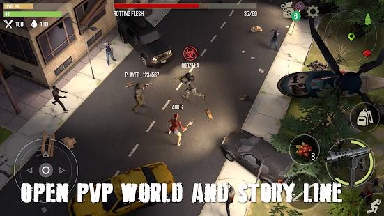Prey Day Screenshot
