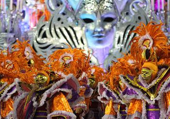 Por qué no celebrar carnaval pagano