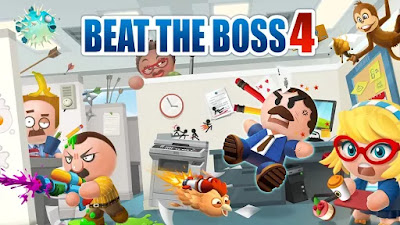 beat the boss 4 apk