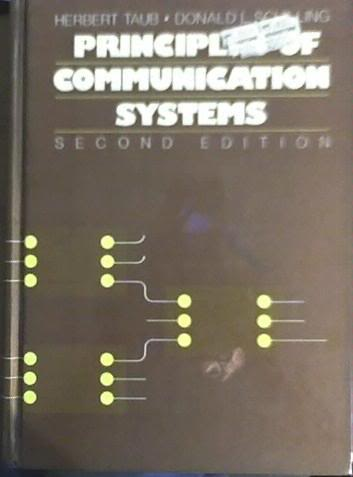 [PDF] Principles of Communications By Rodger E. Ziemer, William H. Tranter Book Free Download