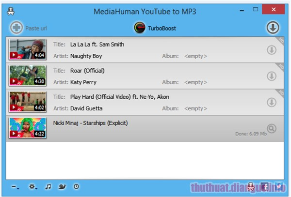 Download MediaHuman YouTube Downloader 3.9.9.21 Full Crack
