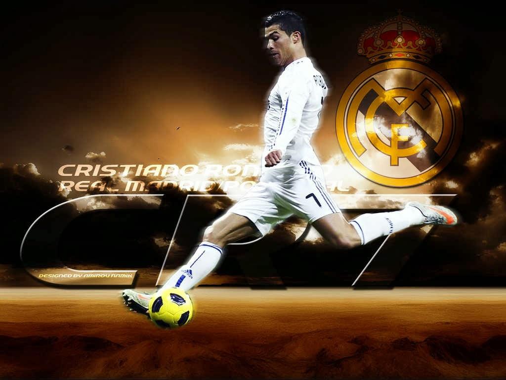 Cristiano Ronaldo HD Wallpaper,Images,Pics - HD Wallpapers Blog