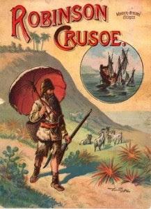 Robinson Crusoe Lạc Trên Hoang Đảo