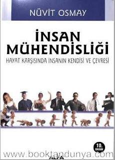 Nüvit Osmay - İnsan Mühendisliği - Hayat Karşısında İnsanın Kendisi ve Çevresi