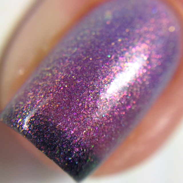 Lucky 13 Lacquer-Unacceptable!