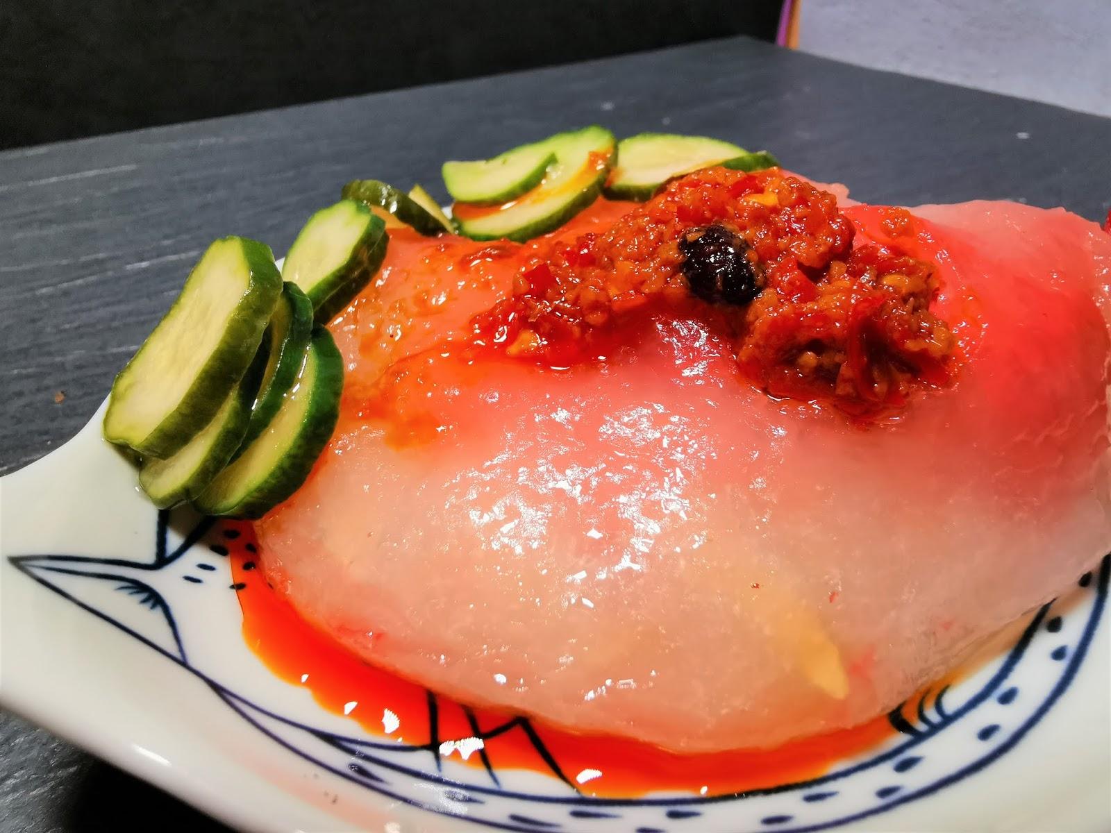 金蘭哇辣椒醬