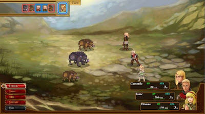 download, game, Celestian Tales Old North, full version, pc