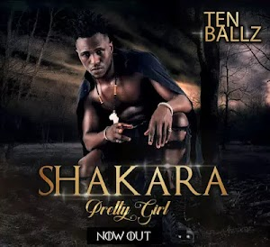 Download Audio | Ten Ballz - Shakara