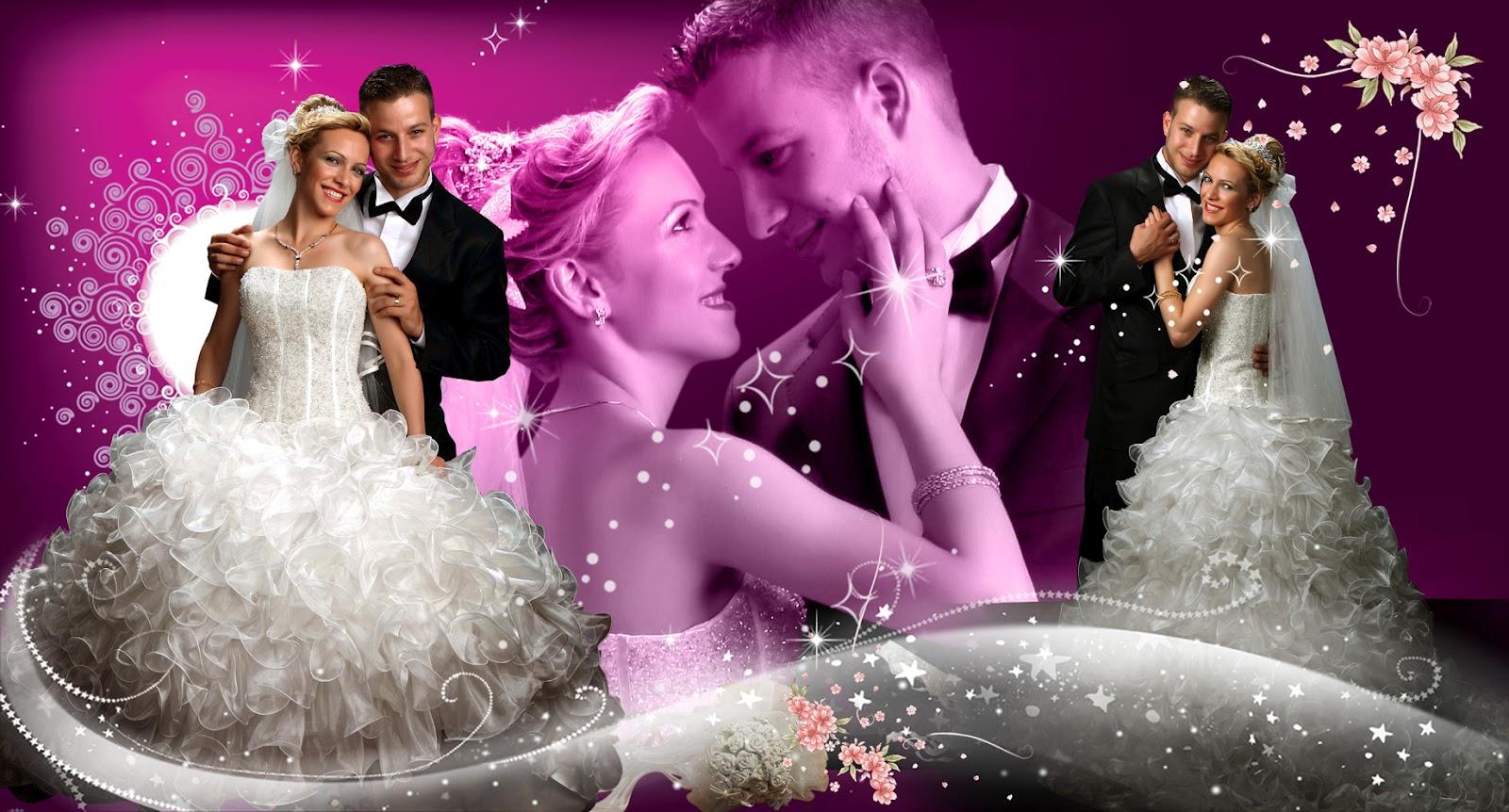 Картинка фон свадебный салон невеста космос
