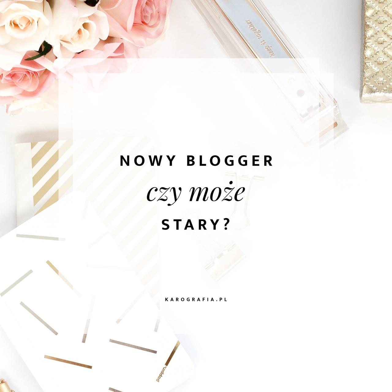 Tak, możesz wrócić do starej wersji bloggera! Ale...