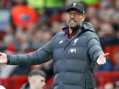 Liverpool có thể MẤT chức vô địch sau 30 năm chờ đợi