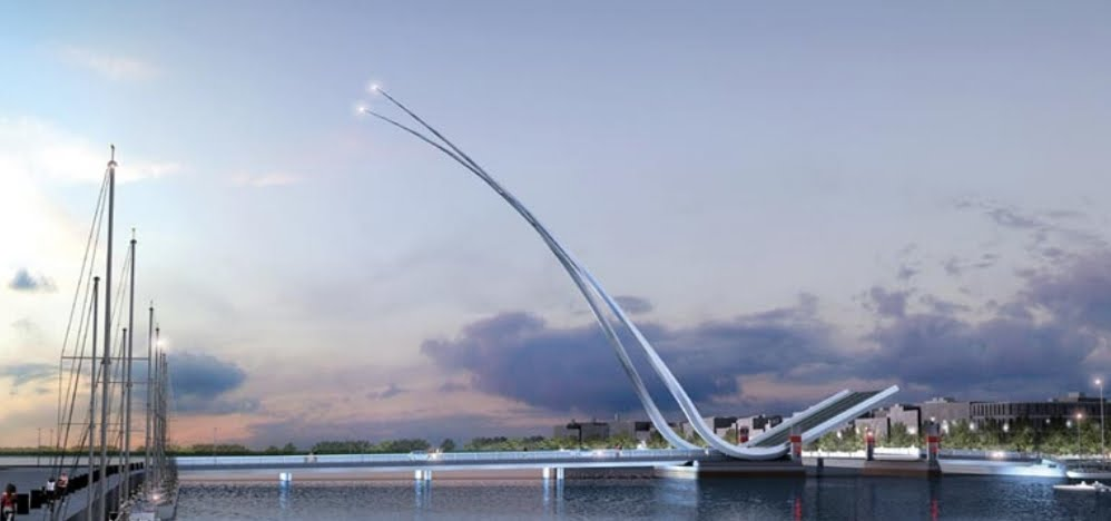 steel bridge competition