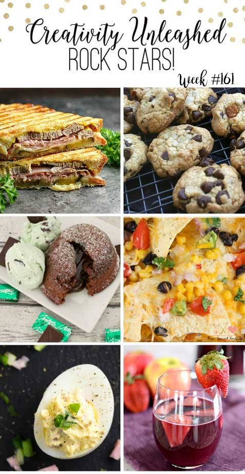 6 awesome recipes