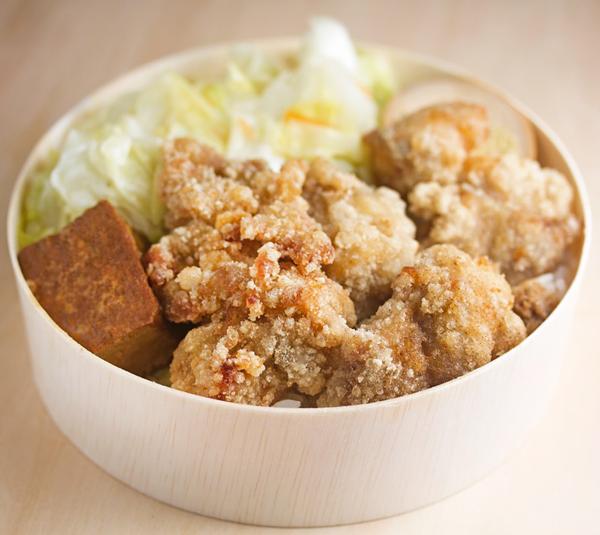 Taiwanese Chicken, Taiwanese food