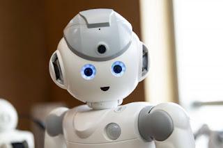 robot buatan google