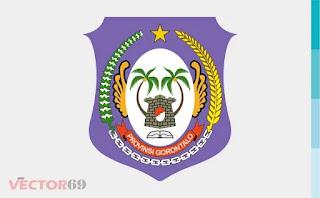 Logo Provinsi Gorontalo - Download Vector File SVG (Scalable Vector Graphics)