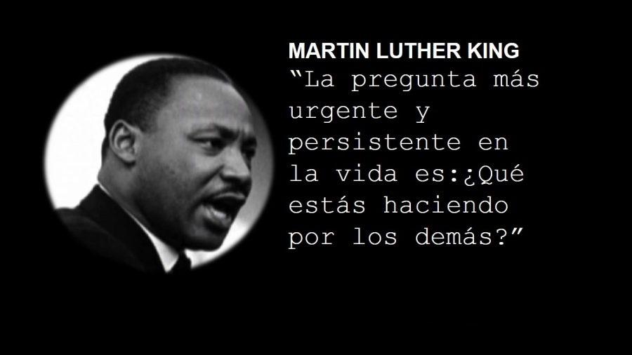 20 Frases De Martin Luther King Para Reflexionar Sobre