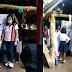 PANOORIN! | Mga Estudyante, Naghiraman ng Facemask sa kanilang Graduation