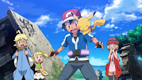 Pokemon the Movie: Volcanion and Mechanical Marvel - Subtitle Indonesia