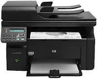 HP LaserJet M1212nf MFP Driver Download For Mac, Windows