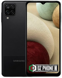Samsung A12 prix algerie