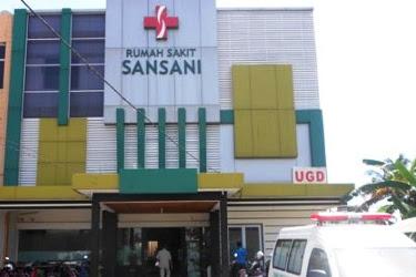 Lowongan Kerja Pekanbaru : Rumah Sakit Sansani Maret 2017