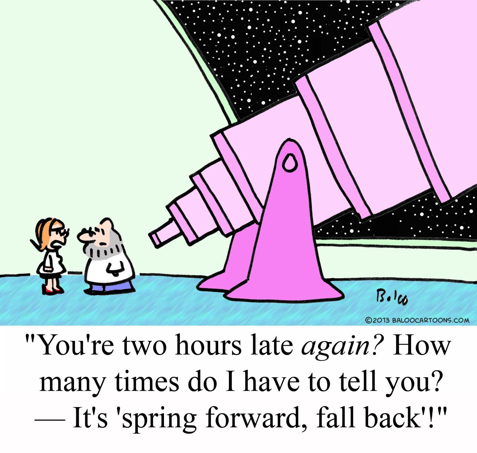 baloo s non political cartoon blog daylight savings time cartoon