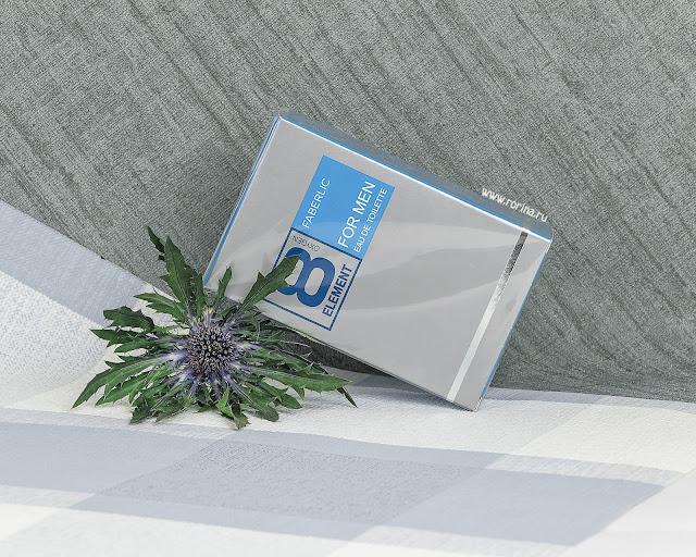 Faberlic Туалетная вода для мужчин 8 Element (Артикул: 3202): отзывы с фото