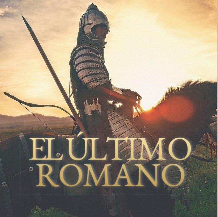 EL ÚLTIMO ROMANO