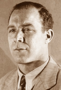 El ajedrecista Mariano Gracia