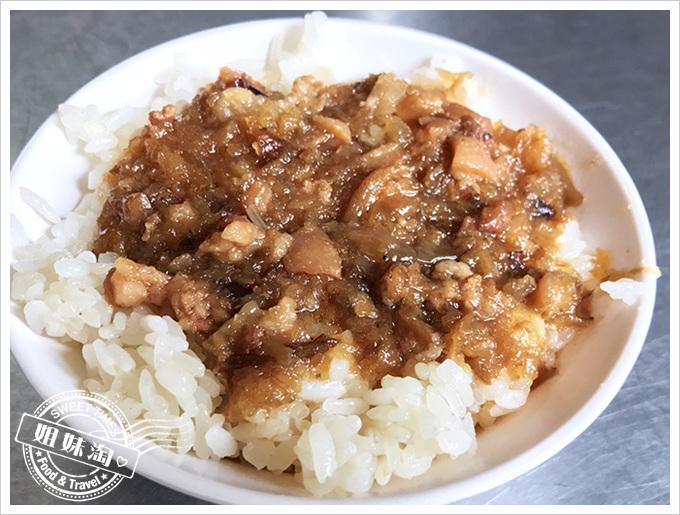老李排骨酥湯-高雄美食推薦小吃