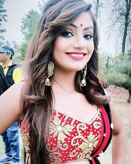 Bhojpuri dancer Rani pics