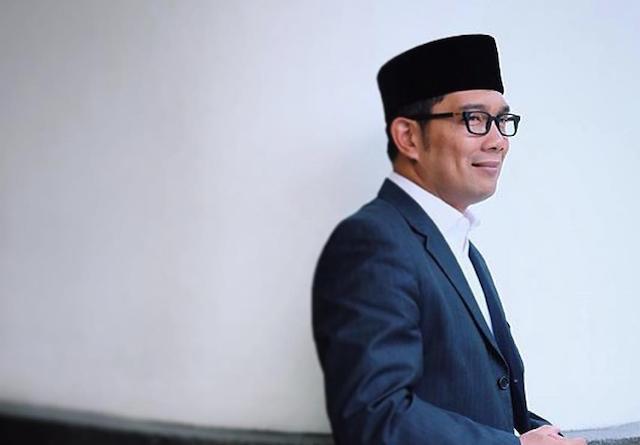 Pimpinan Ponpes di Jawa Barat dukung Uu Ruzhanul jadi pendamping Ridwan Kamil