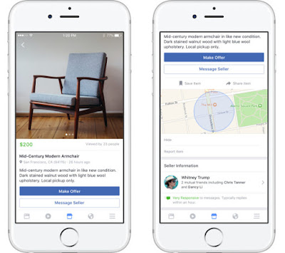 Facebook Market Place - How To Locate Marketplace On Facebook