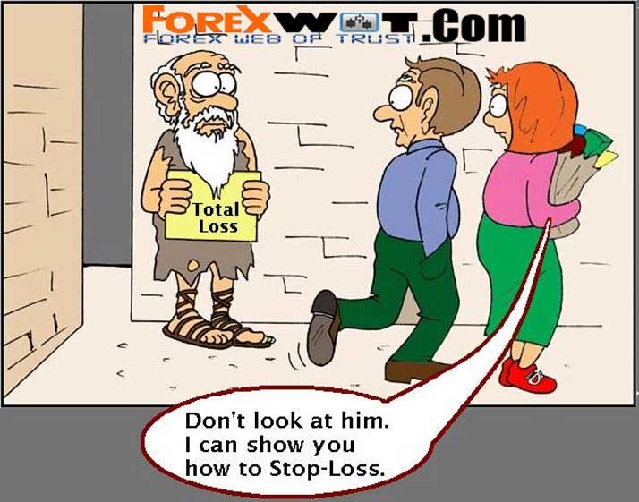 Forex jokes