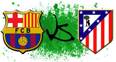 مباراة أتلتيكو مدريد وبرشلونة اليوم barcelona-atletico-m