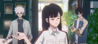 shi guang daily ren anime