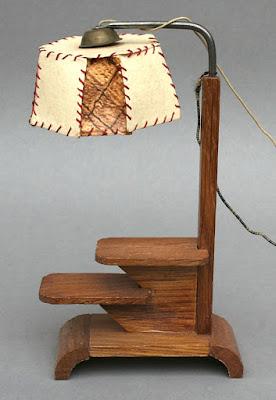 Diepuppenstubensammlerin for Lampen ratingen